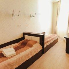 Гостиница Гермес Одесса комната для гостей фото 2