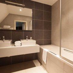 Hotel Boterhuis ванная