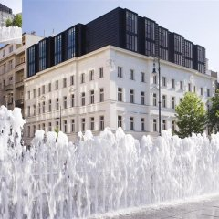 Iberostar Grand Hotel Budapest вид на фасад фото 2