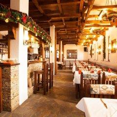 Отель Tanne Болгария, Банско - отзывы, цены и фото номеров - забронировать отель Tanne онлайн питание фото 3