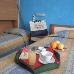 Отель Villa Giovanna Римини в номере