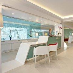 Отель Grupotel Ibiza Beach Resort - Adults Only гостиничный бар