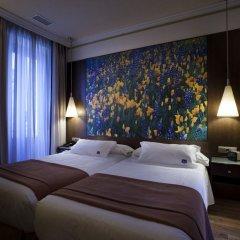 Отель Suites Gran Via 44 Apartahotel комната для гостей фото 5