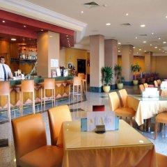 Vistamar Hotel Apartamentos гостиничный бар