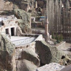 Cappadocia Antique Gelveri Cave Hotel Турция, Гюзельюрт - отзывы, цены и фото номеров - забронировать отель Cappadocia Antique Gelveri Cave Hotel онлайн фото 7