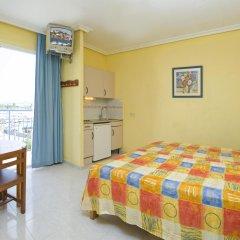 Apart-Hotel del Mar - Adults Only в номере