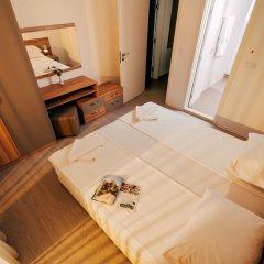 Отель Green Life Beach Resort Sozopol спа