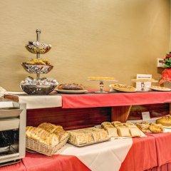Отель Augusta Lucilla Palace питание фото 10