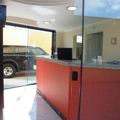 Отель Poupa Hotel Unidade Bairro Бразилия, Таубате - отзывы, цены и фото номеров - забронировать отель Poupa Hotel Unidade Bairro онлайн