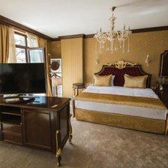 Отель Diamond Болгария, Казанлак - отзывы, цены и фото номеров - забронировать отель Diamond онлайн удобства в номере фото 2