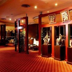The Royal Paradise Hotel & Spa развлечения