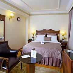 Best Western Empire Palace Hotel & Spa комната для гостей фото 2