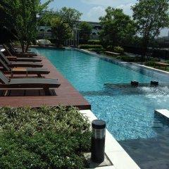 Отель The Skyloft Бангкок бассейн фото 3