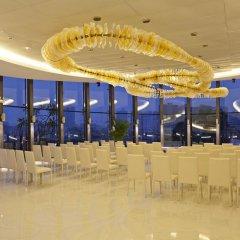 Отель Marco Polo Lingnan Tiandi Foshan развлечения