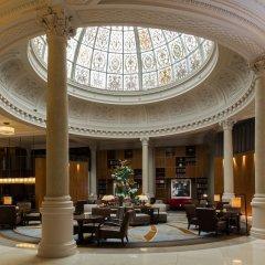 Отель Threadneedles, Autograph Collection by Marriott интерьер отеля