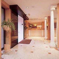 Hotel Capitol Milano парковка