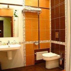 Мини-Отель Оазис ванная фото 3