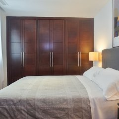 Отель DFlat Escultor Madrid 508 Apartments Испания, Мадрид - отзывы, цены и фото номеров - забронировать отель DFlat Escultor Madrid 508 Apartments онлайн комната для гостей фото 3