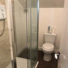 Апартаменты Barlow Place Apartment ванная