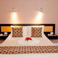 Отель Geckos Resort комната для гостей фото 2