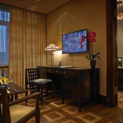 Отель Rialto Польша, Варшава - 8 отзывов об отеле, цены и фото номеров - забронировать отель Rialto онлайн удобства в номере фото 2