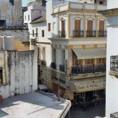 Отель Maram Марокко, Танжер - отзывы, цены и фото номеров - забронировать отель Maram онлайн фото 2