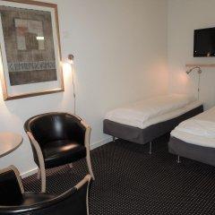 Отель Aarhus City Apartments Дания, Орхус - отзывы, цены и фото номеров - забронировать отель Aarhus City Apartments онлайн фото 11
