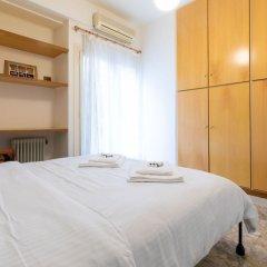Апартаменты Cozy Apartment in the Heart of Athens Афины комната для гостей