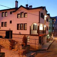 Отель Bolyarka Болгария, Сандански - отзывы, цены и фото номеров - забронировать отель Bolyarka онлайн фото 5