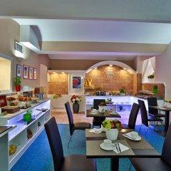 Отель Marketa Чехия, Прага - 3 отзыва об отеле, цены и фото номеров - забронировать отель Marketa онлайн питание фото 2