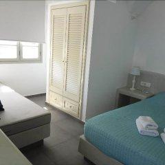 Blue Suites Hotel комната для гостей