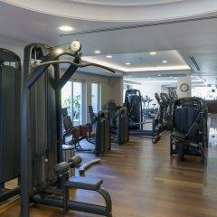 Отель Ali Bey Resort Sorgun - All Inclusive фитнесс-зал фото 4