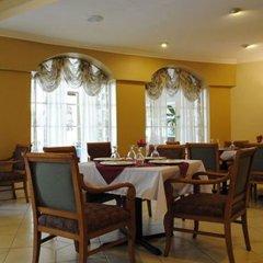 Hotel Quinta Real питание