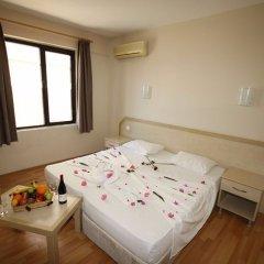 Апарт- Tuntas Suites Altinkum Турция, Алтинкум - отзывы, цены и фото номеров - забронировать отель Апарт-Отель Tuntas Suites Altinkum онлайн вид на фасад