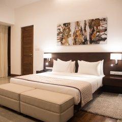 Отель The Villa by Contemporary Ceylon комната для гостей фото 4