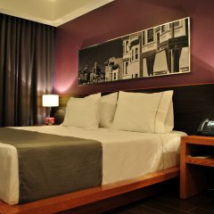 Hotel y Tú комната для гостей фото 3