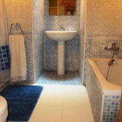 Отель 19th Century Apartment Мальта, Слима - отзывы, цены и фото номеров - забронировать отель 19th Century Apartment онлайн ванная