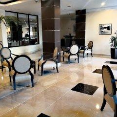 MENA Tyche Hotel Amman интерьер отеля