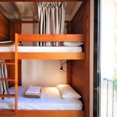 Отель Ten To Go Hostel Испания, Барселона - отзывы, цены и фото номеров - забронировать отель Ten To Go Hostel онлайн детские мероприятия