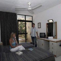Coral Hotel удобства в номере