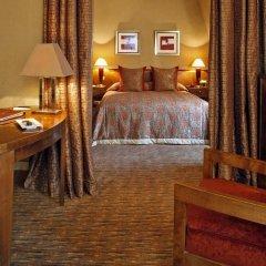 Отель Warwick Brussels комната для гостей фото 2