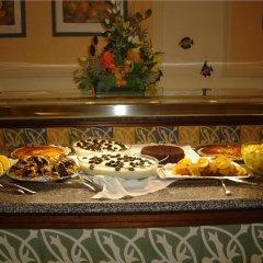 Отель Alfamar Beach & Sport Resort питание фото 2
