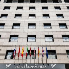 City Life Hotel Poliziano Милан фото 3