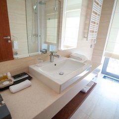 Гостиница CityHotel ванная