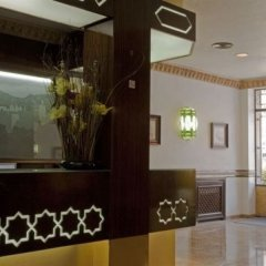 Отель Montecarlo интерьер отеля