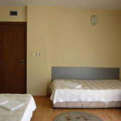 Отель Family Hotel Bistritsa Болгария, Сандански - отзывы, цены и фото номеров - забронировать отель Family Hotel Bistritsa онлайн комната для гостей фото 3