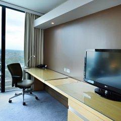 Отель Hilton Manchester Deansgate интерьер отеля фото 2