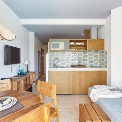 Отель Apartamentos Castavi Испания, Форментера - отзывы, цены и фото номеров - забронировать отель Apartamentos Castavi онлайн комната для гостей