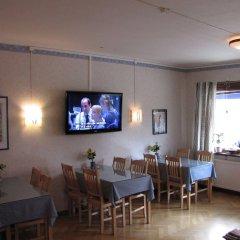 Отель Park Hotell гостиничный бар