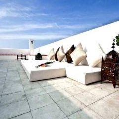 Отель Riad El Maâti Марокко, Рабат - отзывы, цены и фото номеров - забронировать отель Riad El Maâti онлайн бассейн фото 3